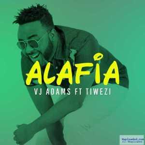 VJ Adams - Alafia